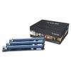 Lexmark C950, X95x fényvezető egység (3 db) (C950X73G)