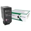 Lexmark CS/X727/CS728 bíbor festékkazetta (75B20M0)