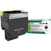 Lexmark Extra High Yield Black Corporate Toner Cartridge 8.000 pages for CS517/CX517