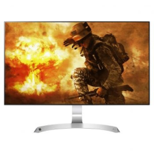 LG 27MP89HM-S monitor