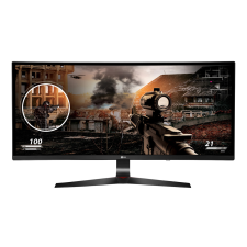 LG 34UC79G monitor