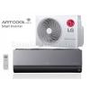 LG AC18BP ART COOL Mirror oldalfali monosplit klíma 5,3kW