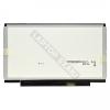 """LG, AU Optronics, ChiMei Gyári új, matt 13.3"""" HD (1366x768) SLIM-LED laptop kijelző (csatlakozó: 40 pin - jobb)"""