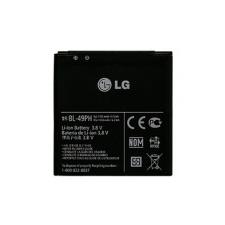 LG BL-49PH gyári akkumulátor (1650mAh, Li-ion, F120 Optimus LTE Tag)* mobiltelefon akkumulátor