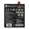 LG BL-T9 (Nexus 5 (D821)) 2300 mAh Li-ion gyári akkumulátor