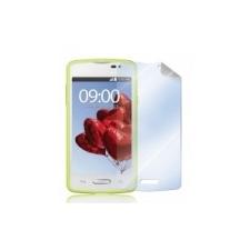 LG D213 L50 kijelző védőfólia* mobiltelefon előlap