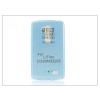 LG D290N L Fino szilikon hátlap - Ultra Slim 0,3 mm - kék