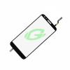 LG D802 G2 fekete érintő (csak üveg)