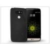 LG G5 H850 szilikon hátlap - Jelly Flash - fekete