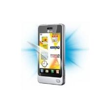LG GD510 kijelző védőfólia* mobiltelefon előlap
