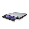 LG GP57ES40 külső, ultrakeskeny DVD író, szürke