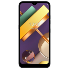 LG K22 Dual 32GB mobiltelefon