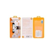 LG K520 Stylus 2 üvegfólia, ütésálló kijelző védőfólia törlőkendővel (0,3mm vékony, 9H)* mobiltelefon előlap