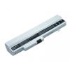 LG LB3511EE 4400 mAh 6 cella fehér notebook/laptop akku/akkumulátor utángyártott