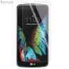 LG LG K10 karcálló edzett üveg Tempered glass kijelzőfólia kijelzővédő fólia kijelző védőfólia