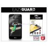 LG LG K4 K120E gyémántüveg képernyővédő fólia - 1 db/csomag (Diamond Glass)