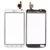 LG LG P715 L7 2 Dual gyári érintőpanel, érintőképernyő fehér