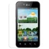 LG LG P970 Optimus Black kijelzővédő fólia