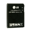 LG LGIP-580NV gyári akkumulátor (1000mAh, Li-ion, VX8575)*