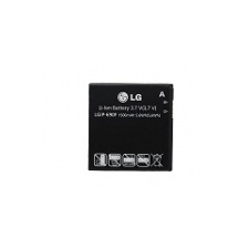 LG LGIP-690F gyári akkumulátor (1500mAh, Li-ion, E900 Optimus 7)* mobiltelefon akkumulátor