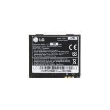 LG LGIP-A750 gyári akkumulátor (880mAh, Li-ion, KE850)* mobiltelefon akkumulátor