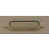 LG P760 Optimus L9 home gomb (középső navigációs gomb) fehér*