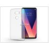 LG V30 H930 szilikon hátlap - Ultra Slim 0,3 mm - transparent