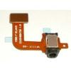 LG V900 Optimus Pad headset csatlakozós átvezető fólia (mikrofon nélkül)*