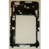 LG V900 Optimus Pad középső keret fekete