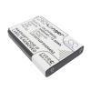 LI3730T42P3h6544A2 vezetéknélküli router akkumulátor 3400 mAh