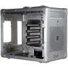 Lian Li Lian Li PC-TU200A Mini-ITX Cube - Ezüst (PC-TU200A)