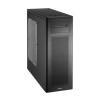 Lian Li PC-A75 fekete/fekete ablakos (PC-A75WX)