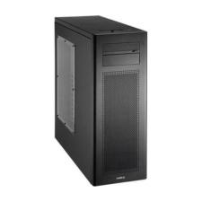 Lian Li PC-A75 fekete/fekete ablakos (PC-A75WX) számítógép ház