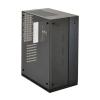 Lian Li PC-O10WX ATX Ablakos - Black (PC-O10WX)