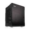 Lian Li PC-Q34B Mini-ITX Black (PC-Q34B)