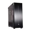 Lian Li PC--V3000WX edzett üveg fekete (V3000WX)