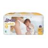 Libero Newborn 1 pelenka 2-5kg 44db