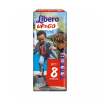 Libero UP&GO 8 bugyipelenka 19-30kg 28db