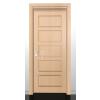 LIBRA 1/B, borovi fenyő beltéri ajtó 75x210 cm