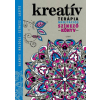 Libri Kiadó Kreatív terápia - Meditációs színezőkönyv