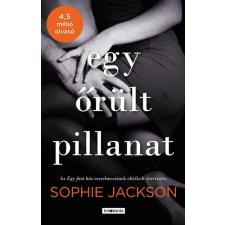 Libri Könyvkiadó Sophie Jackson: Egy őrült pillanat regény