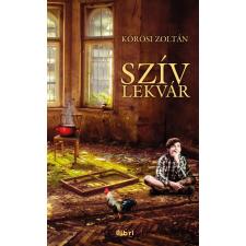 Libri KŐRÖSI ZOLTÁN: SZÍVLEKVÁR irodalom