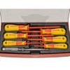 Licota Tools Csavarhúzó klt. szigetelt VDE 1000 V - Licota (ASD-900K1)