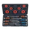 Licota Tools Csavarhúzó klt. üthető 7 db-os Licota (ASD-600K1)
