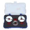 Licota Tools Tárcsafék szerelõ 3 db-os univerzális adapter klt. (ATE-3010)