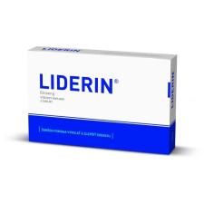 Liderin Liderin tabletta 6 db táplálékkiegészítő