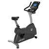 Life Fitness C3 LifeCycle háttámlás szobakerékpár TRACK konzollal