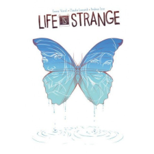 Life Is Strange 1-3 Boxed Set – Claudia Leonardi idegen nyelvű könyv