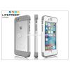 Lifeproof Apple iPhone 6S víz- por- és ütésálló védőtok - Lifeproof Nüüd - avalanche white