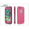 Lifeproof Apple iPhone 7 víz- por- és ütésálló védőtok - Lifeproof Fré - twilights edge pink